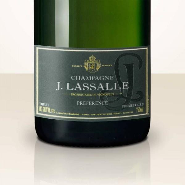 J. Lassalle Préférence DEMI