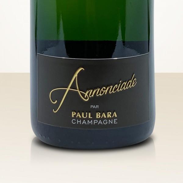 Paul Bara L'Annonciade 2006