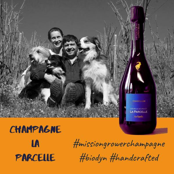 Champagne-La-Parcelle