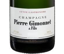 Pierre Gimonnet Cuvée Gastronome 2015