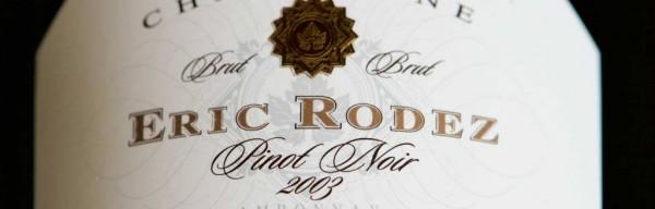 Eric Rodez Empreinte de Terroir Pinot Noir 2006 - in wooden box