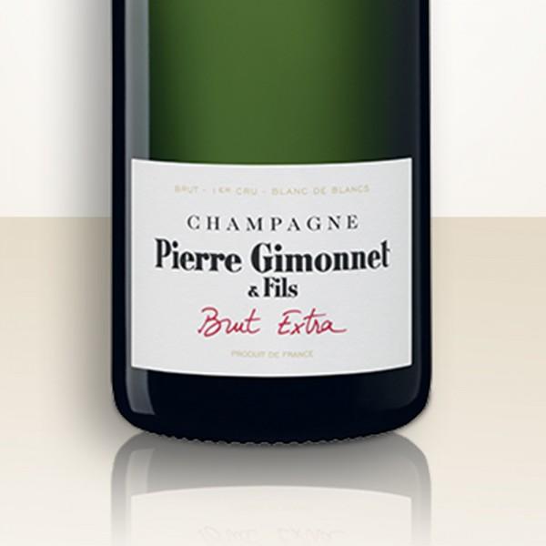 Pierre Gimonnet Brut Extra