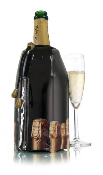 Vacu Vin Champagnerkühler - Kühlmanschette