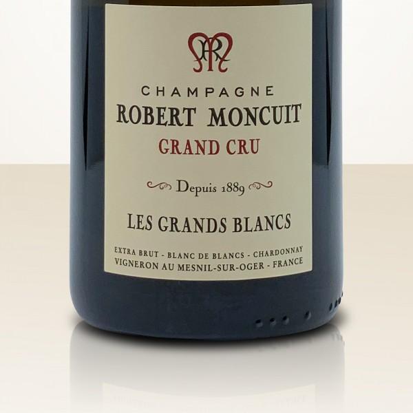 Robert Moncuit Les Grands Blancs Demi