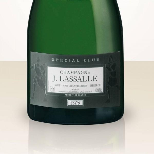 J. Lassalle Special Club 2012