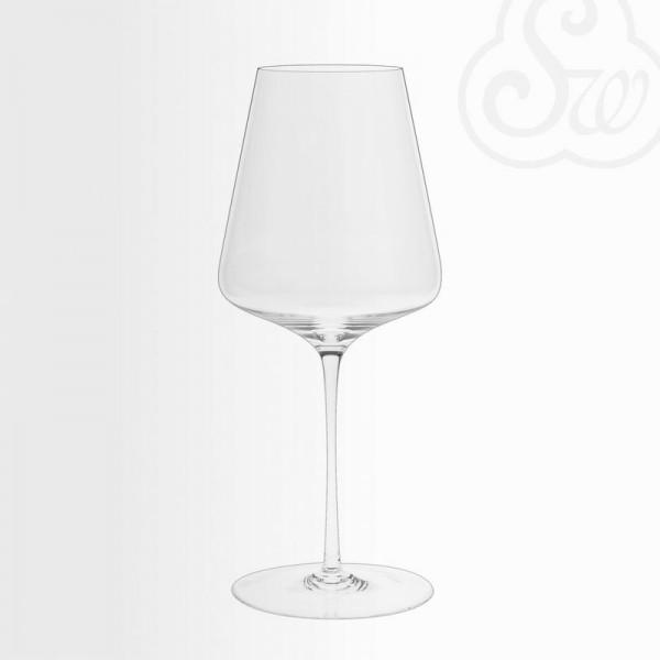 Sophienwald Burgundy red wine glass