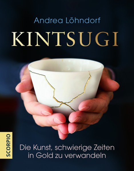 Book KINTSUGI