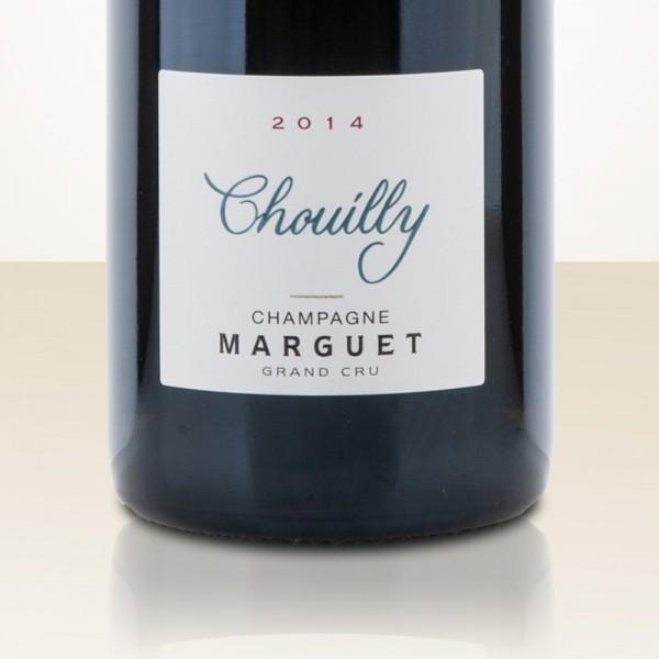 Benoit Marguet Chouilly Grand Cru 2014
