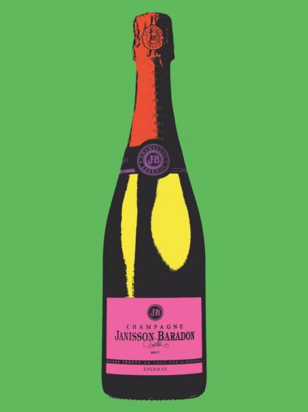 Janisson-Baradon Brut Tradition MAGNUM