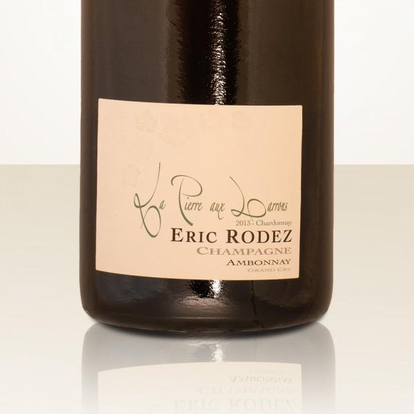 Eric Rodez La Pierre aux Larrons 2013 Chardonnay