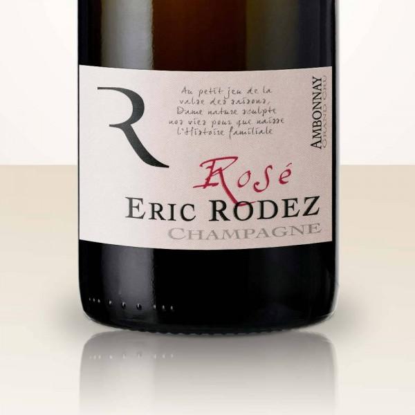 Eric Rodez Brut Rosé