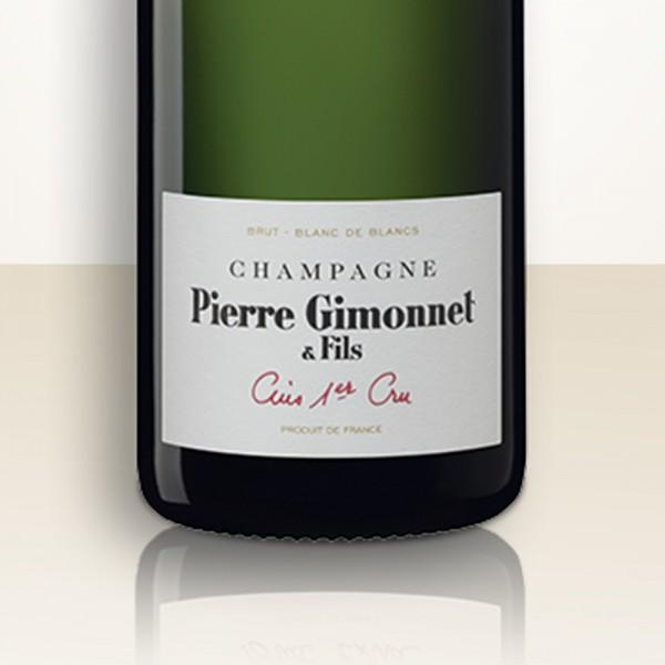 Pierre Gimonnet Cuis Brut JEROBOAM