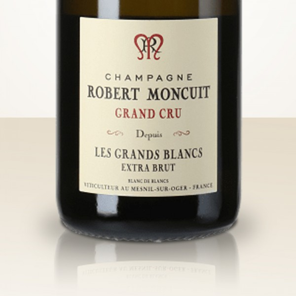 Robert Moncuit Les Grands Blancs