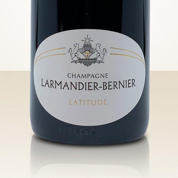 Larmandier-Bernier Latitude - Bio