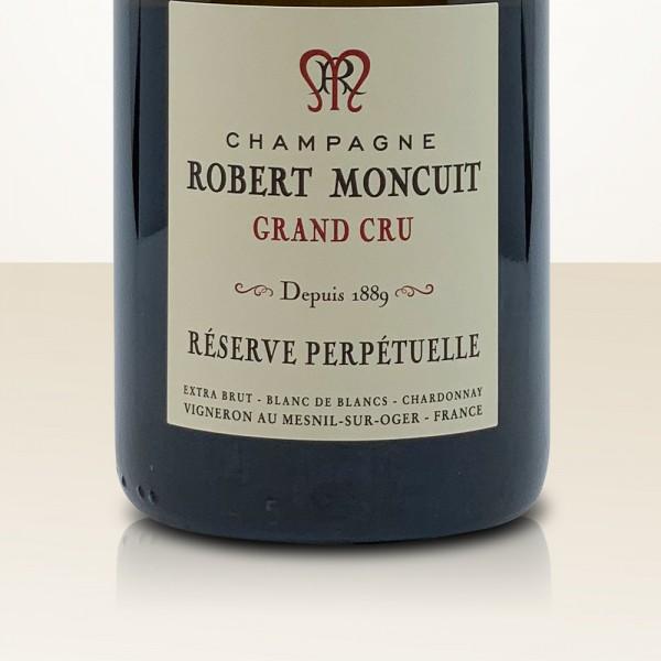 Robert Moncuit Reserve Perpetuelle MAGNUM