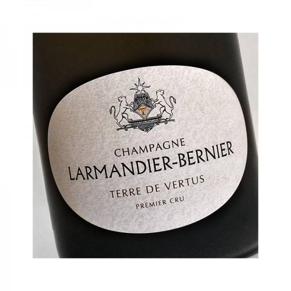 Larmandier-Bernier Vieilles Vignes du Levant 2010