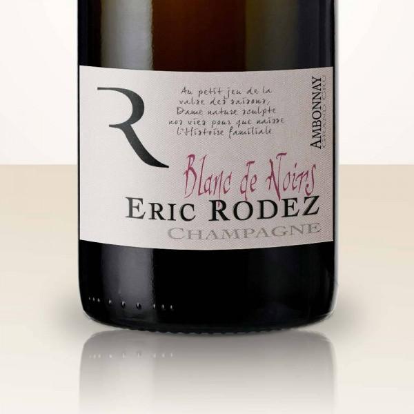 Eric Rodez Blanc de Noirs