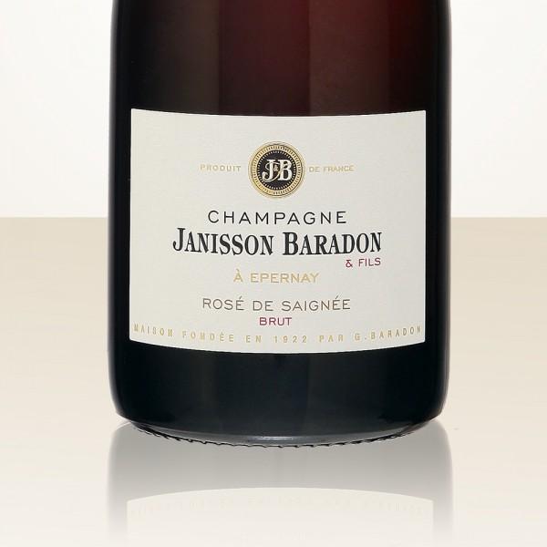 Janisson-Baradon Rosé de Saignée