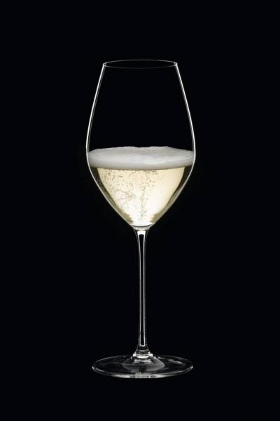 Riedel Veritas Champagner Weinglas - 2 Stück