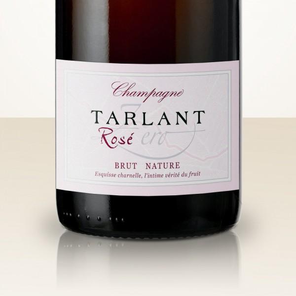 Tarlant Rosé Zero