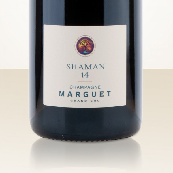 Benoit Marguet Shaman 17 DEMI