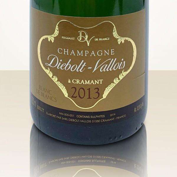 Diebolt-Vallois Millésime 2012 MAGNUM