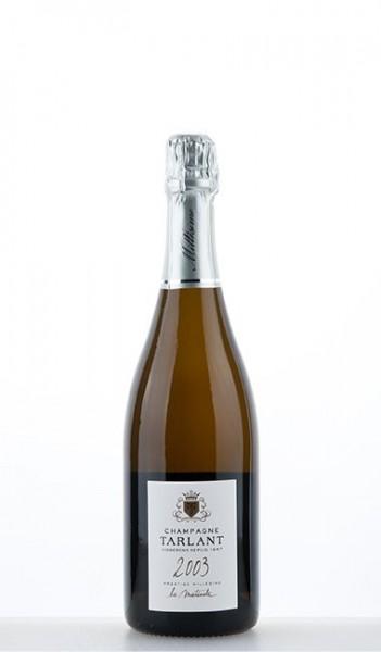 Tarlant Cuvée La Vigne d'Antan Brut Nature 2002