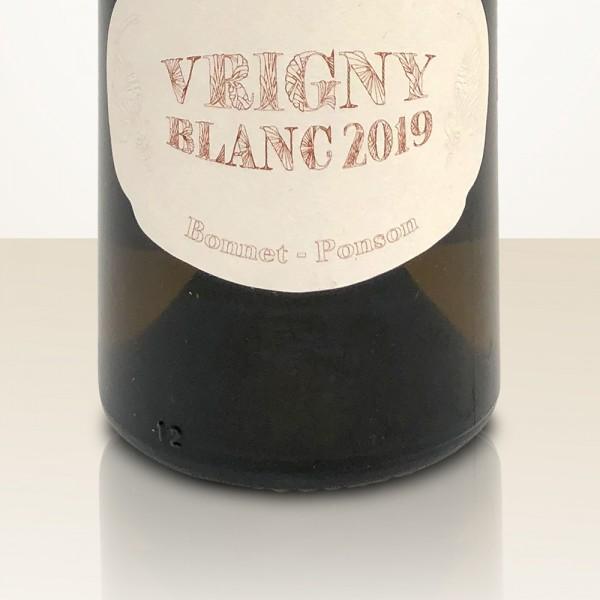 Bonnet-Ponson Vrigny Blanc Coteaux Champenois - Bio