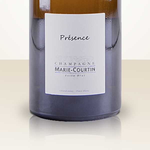 Marie Courtin Cuvée Presence 2017