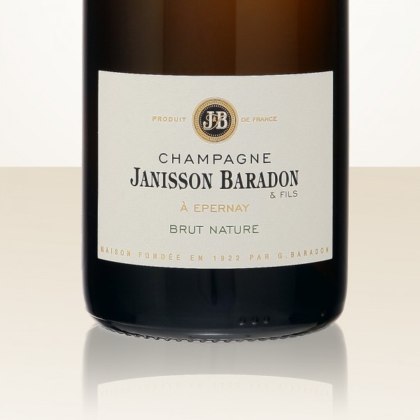 Janisson-Baradon Brut Nature