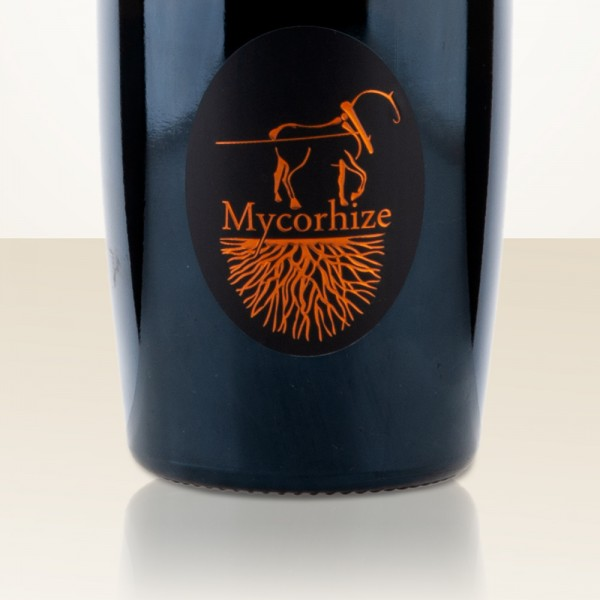 De Sousa Cuvée Mycorhize Extra Brut