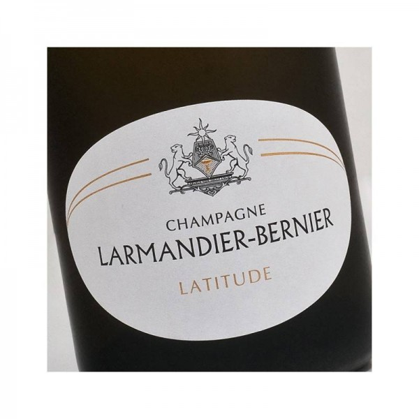 Larmandier-Bernier Latitude
