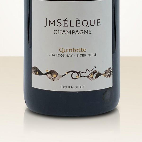 J-M Sélèque Quintette