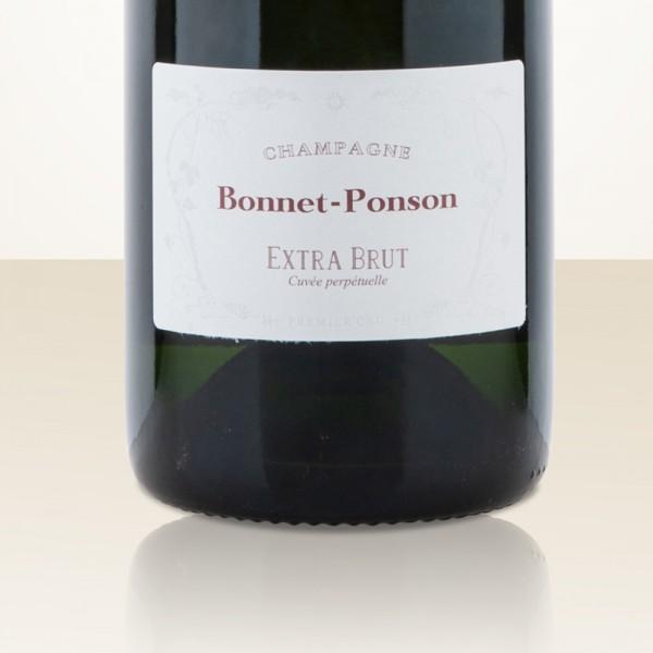 Bonnet-Ponson Cuvée Perpétuelle V14 DEMI
