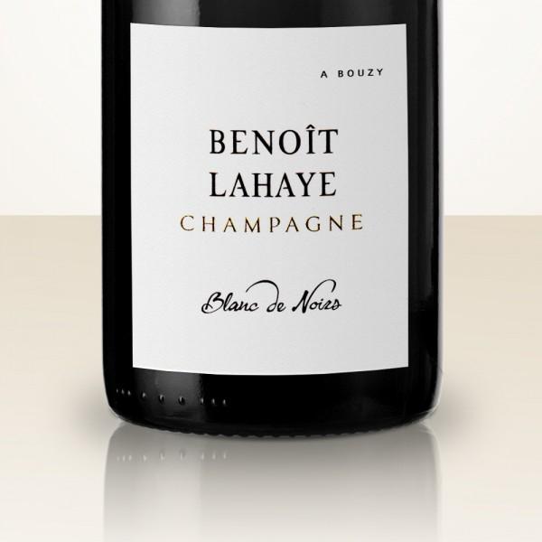 Benoit Lahaye Blanc de Noirs