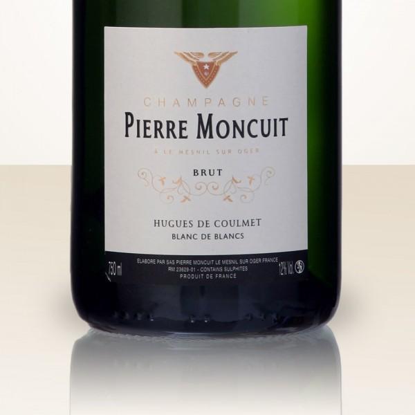 Pierre Moncuit Hugues de Coulmet