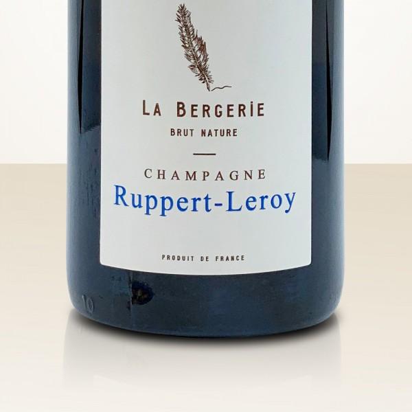Ruppert-Leroy Cuvée La Bergerie V18