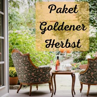"""Probierpaket """"Nicolas Lieblingschampagner für einen goldenen Herbst"""""""