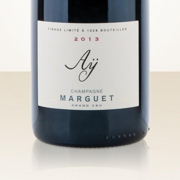 Benoit Marguet Ay Grand Cru 2013