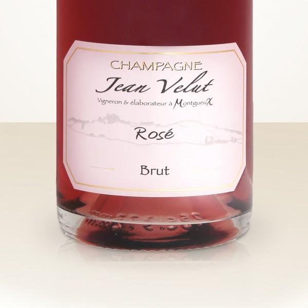 Jean Velut Rosé