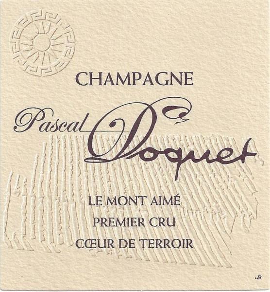 Pascal Doquet Le Mont Aime 2007