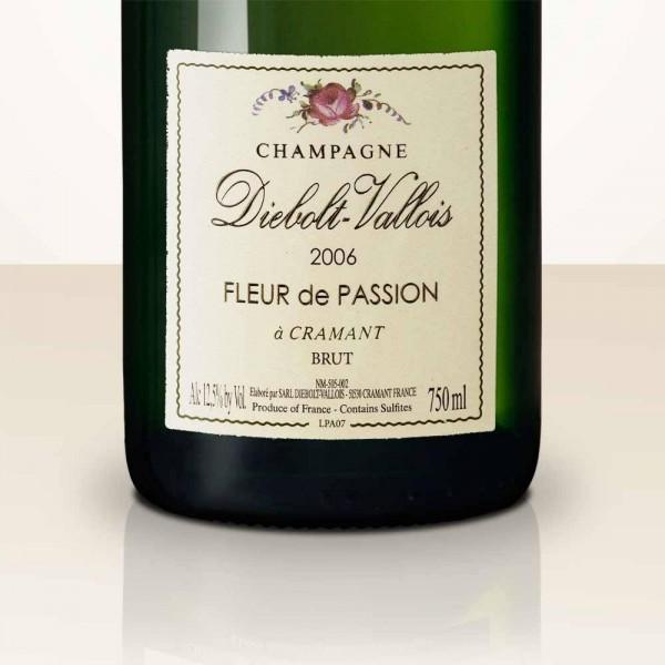 Diebolt-Vallois Fleur de Passion 2010