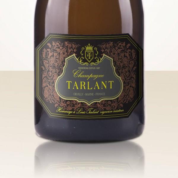 Tarlant Cuvée Louis - Vendages 2002/2003
