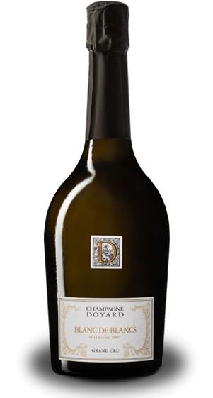 Doyard Blanc de Blancs 2007 MAGNUM