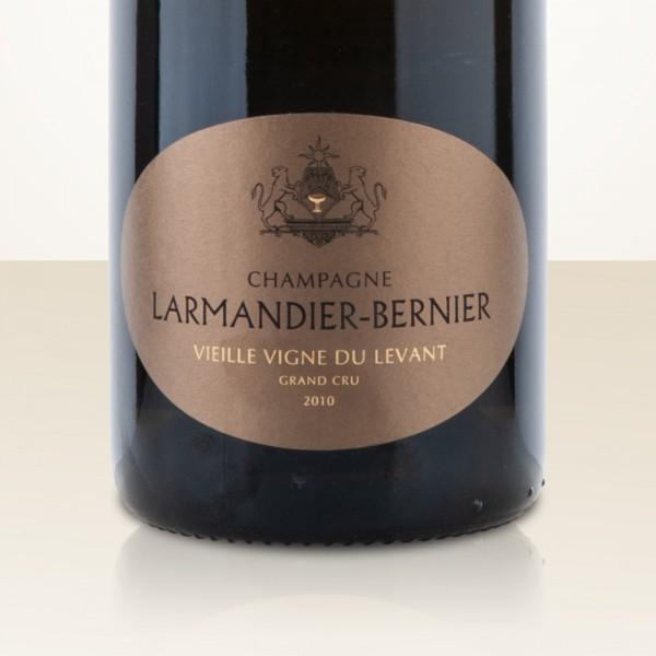 Larmandier-Bernier Vieilles Vignes du Levant 2011
