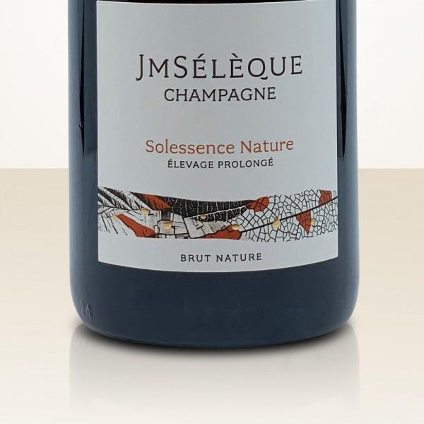 J-M Sélèque Solessence Nature