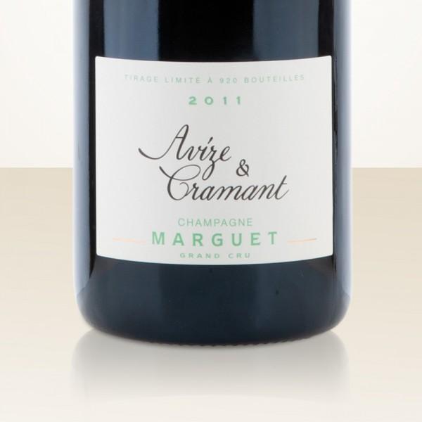 Benoit Marguet Avize & Cramant 2013