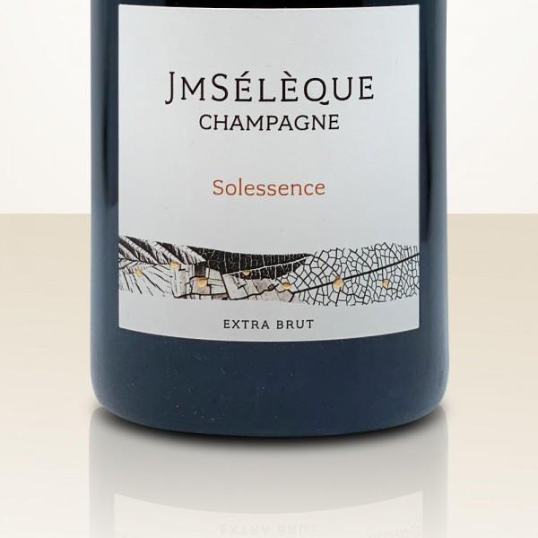 J-M Sélèque Solessence Extra Brut