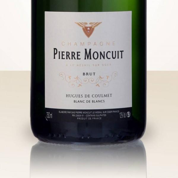 Pierre Moncuit Hugues de Coulmet MAGNUM