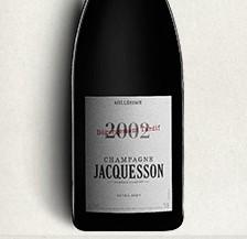 """Jacquesson Avize """"Champ Caïn"""" 2008"""